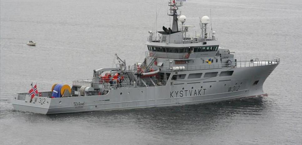 Alesund Charter Yacht