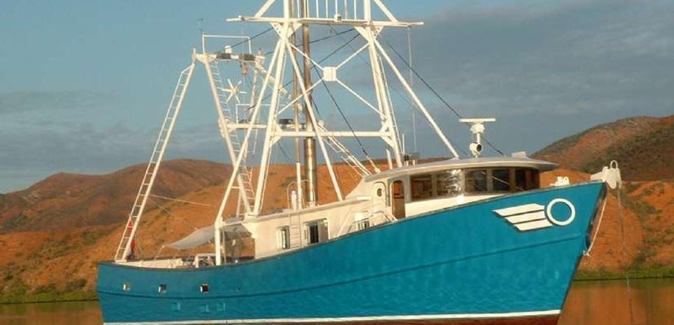 Socorro Charter Yacht