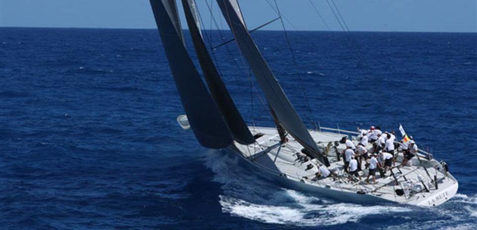 La Bete Charter Yacht