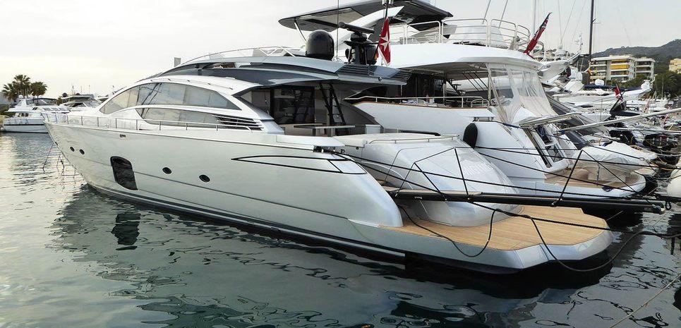 Mig I Mig Charter Yacht