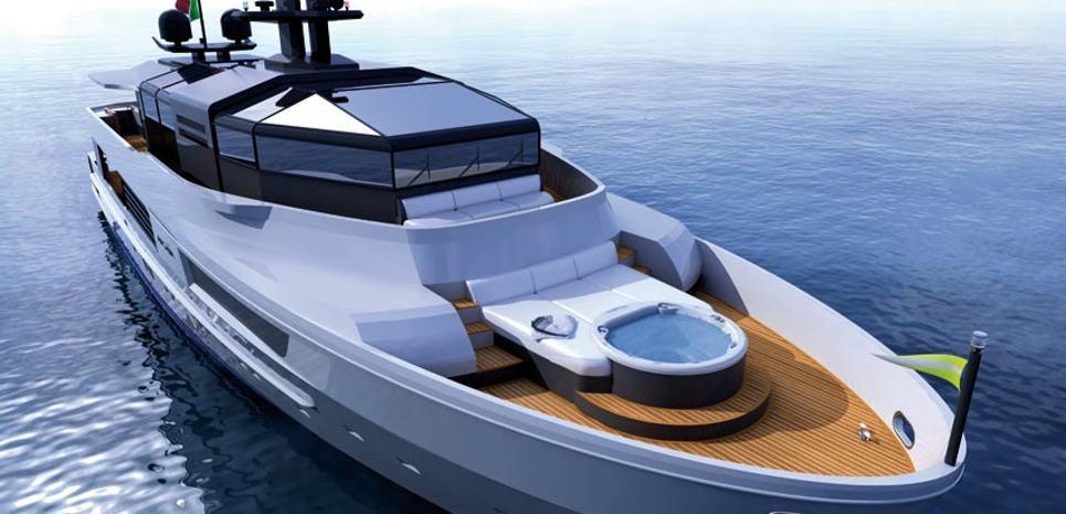 Erossea Charter Yacht