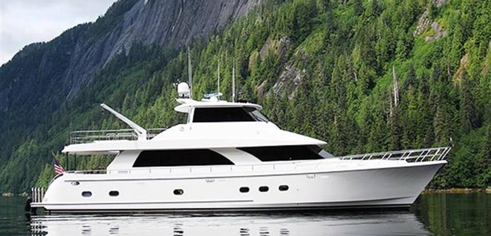 Sai Csar Charter Yacht