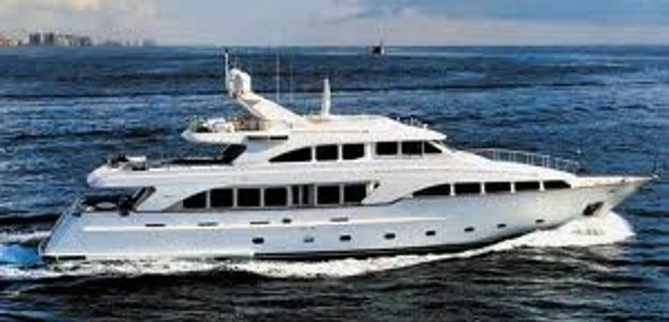 Gitana Charter Yacht