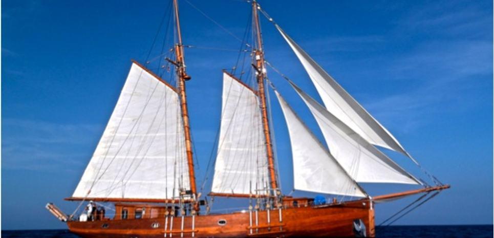 Stereden Ann Esperanz Charter Yacht