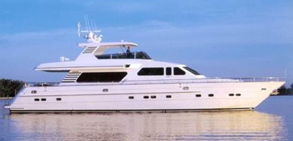 Sunshine Charter Yacht
