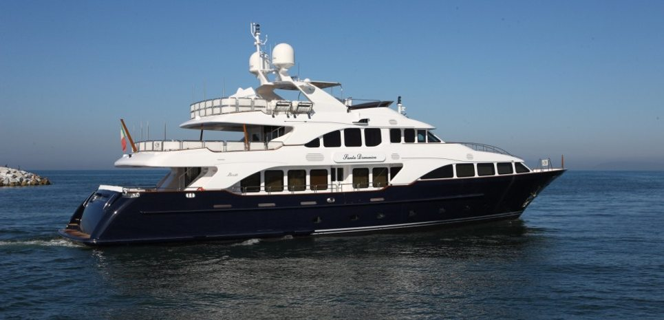 Angel's One Charter Yacht