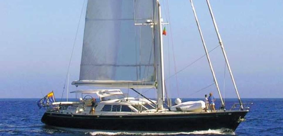 Spirit of Fitzroy Charter Yacht