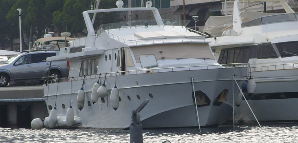 Magia Charter Yacht