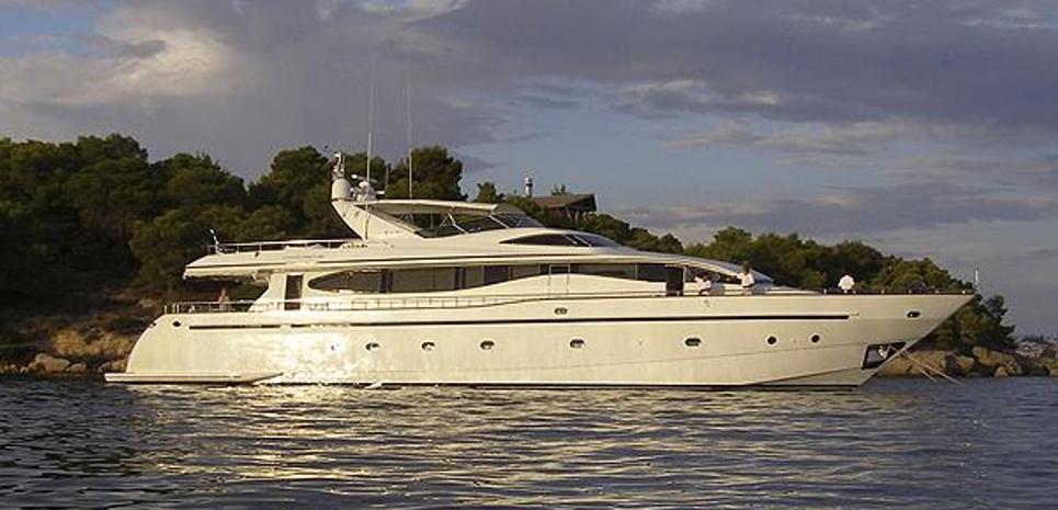 Aktia Charter Yacht