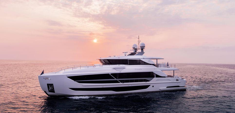 To-Kalon Charter Yacht