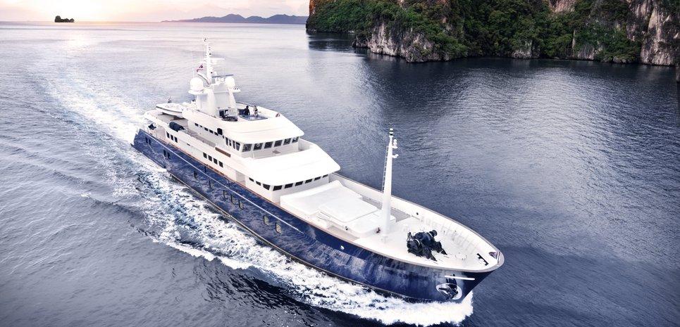 Northern Sun Charter Yacht