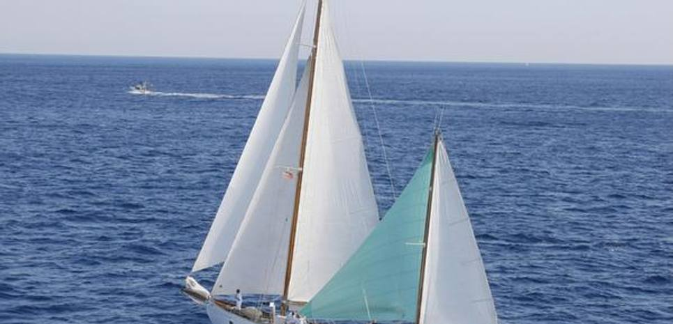 Milena Charter Yacht