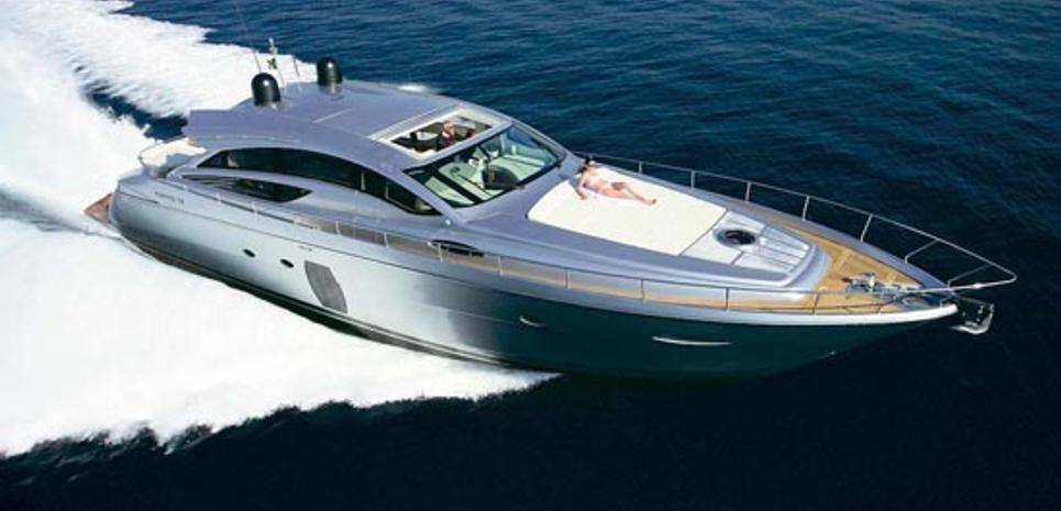 Angels and Demons Charter Yacht