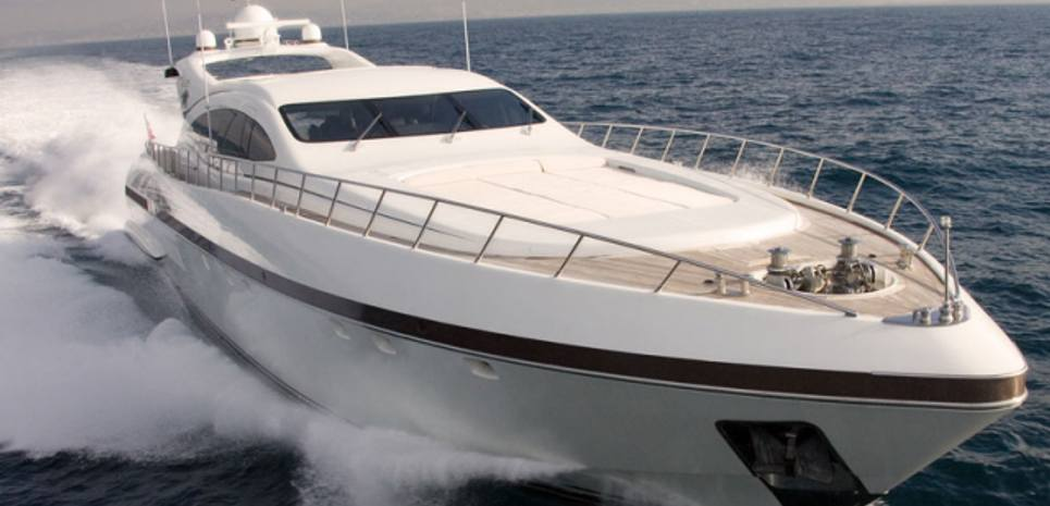 Be Cool Charter Yacht