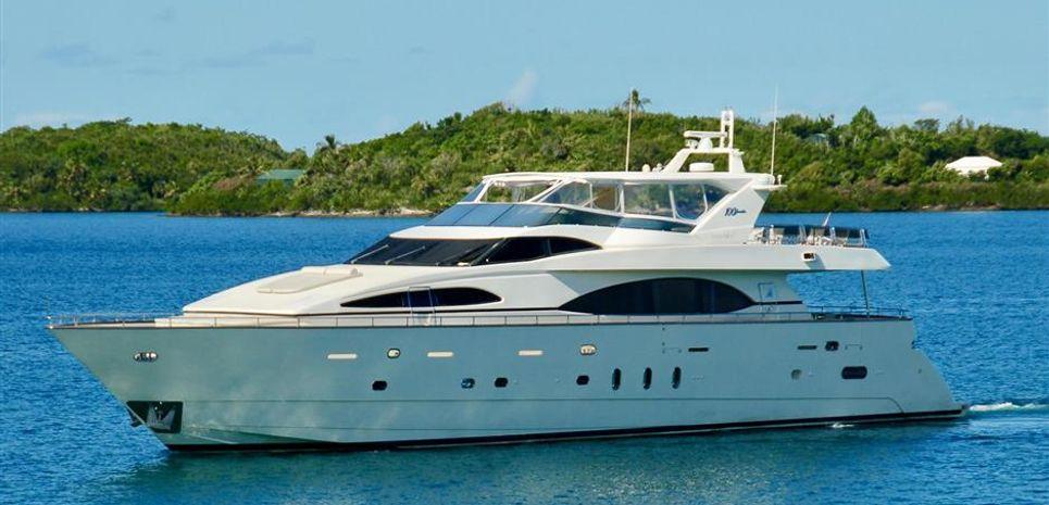 Venetian Charter Yacht