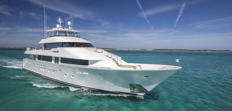 All In Charter Yacht