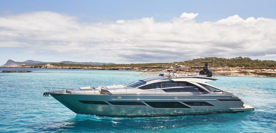 Baloo II Charter Yacht