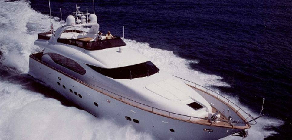 Meme Charter Yacht