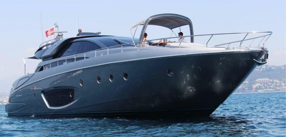 My Choice Charter Yacht