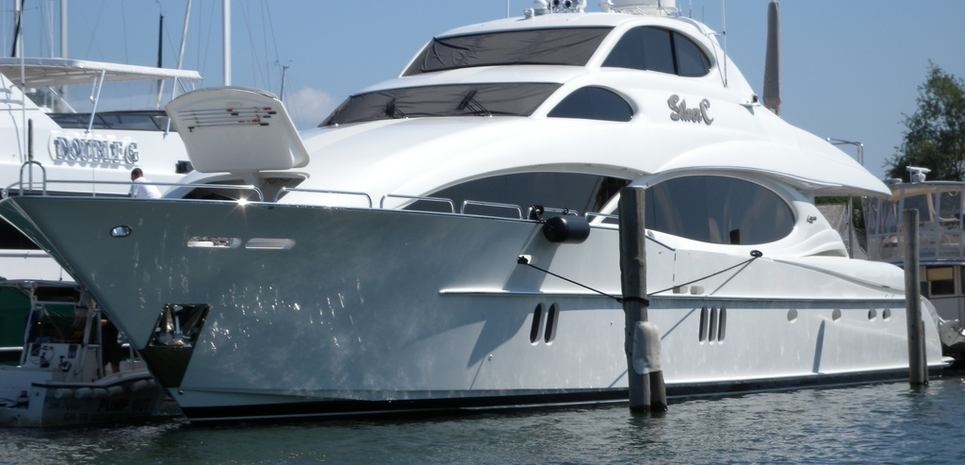 The Beeliever Charter Yacht