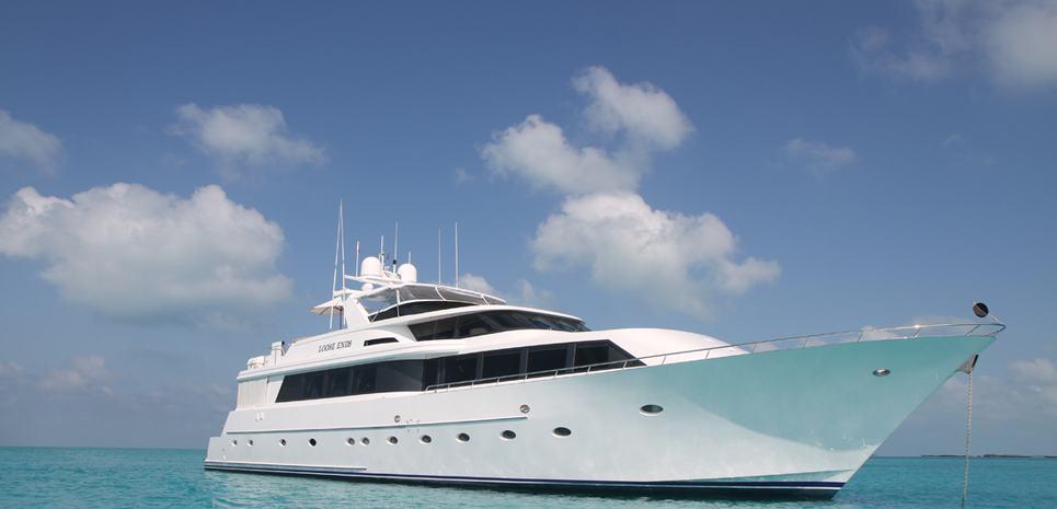 Surfrider Charter Yacht