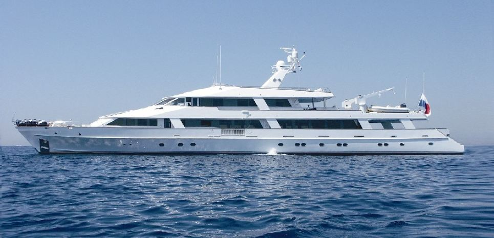 El Chris Charter Yacht