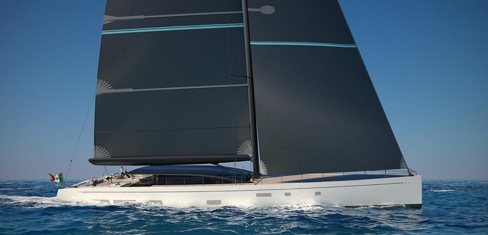 42M E-Volution #2 Charter Yacht