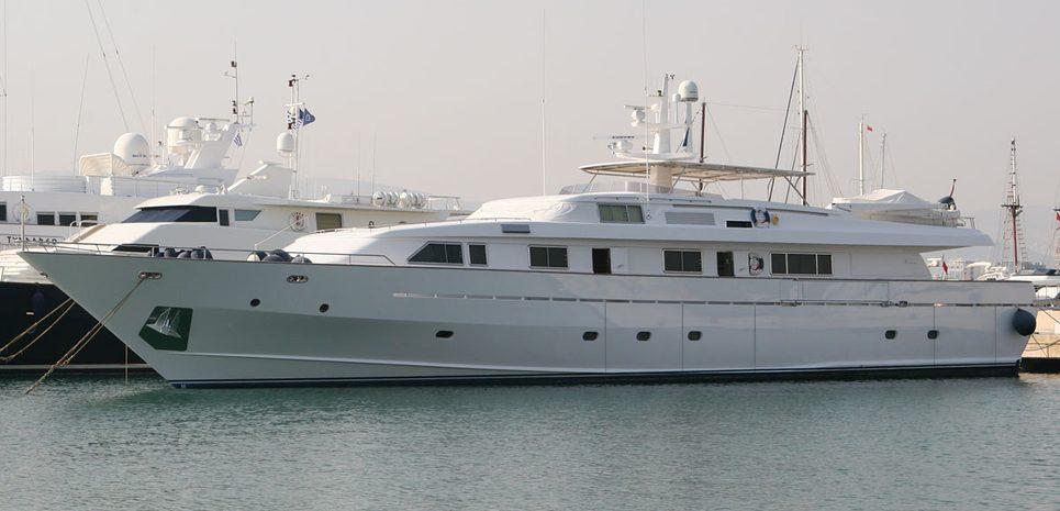 Junestar Charter Yacht