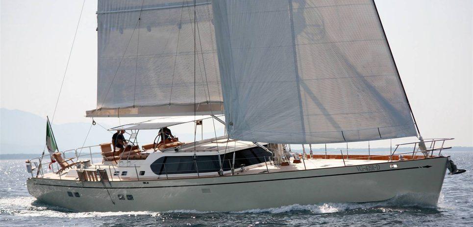 Marella Charter Yacht