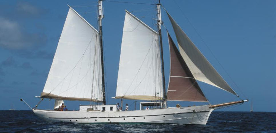 Passaat Charter Yacht