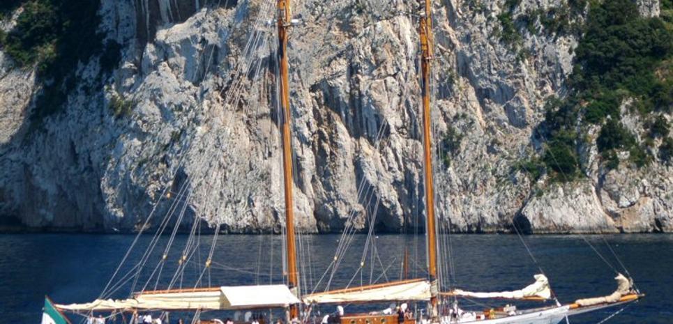 Deva Charter Yacht