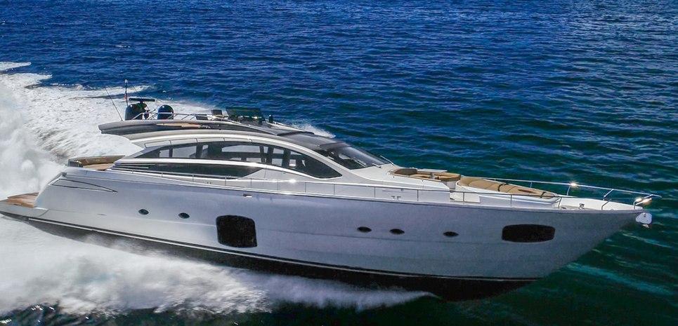 FLC Charter Yacht