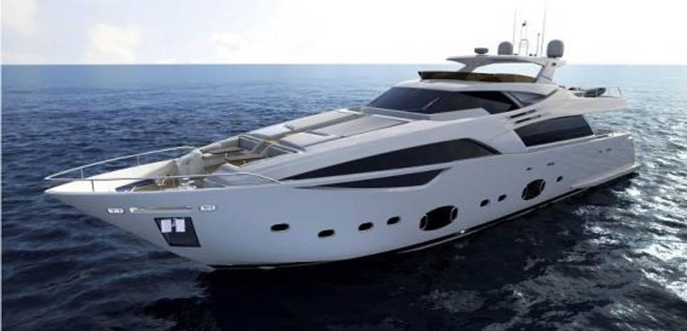 Niko III Charter Yacht