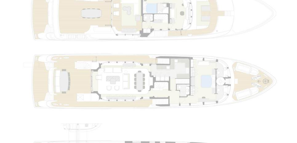 Kokoro Charter Yacht