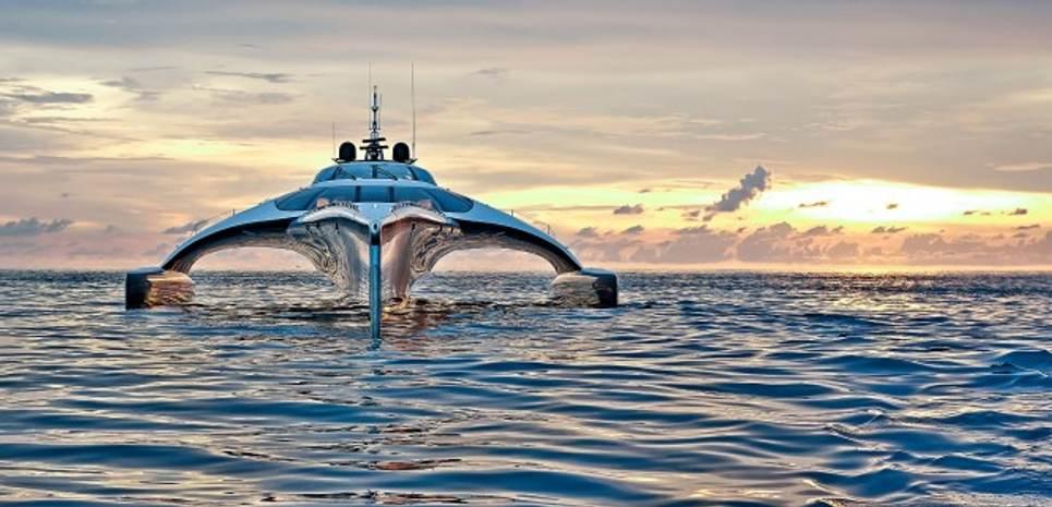 Adastra Charter Yacht