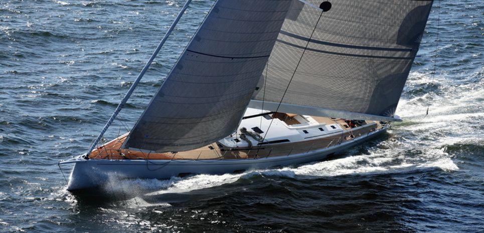 Kiboko Dos Charter Yacht