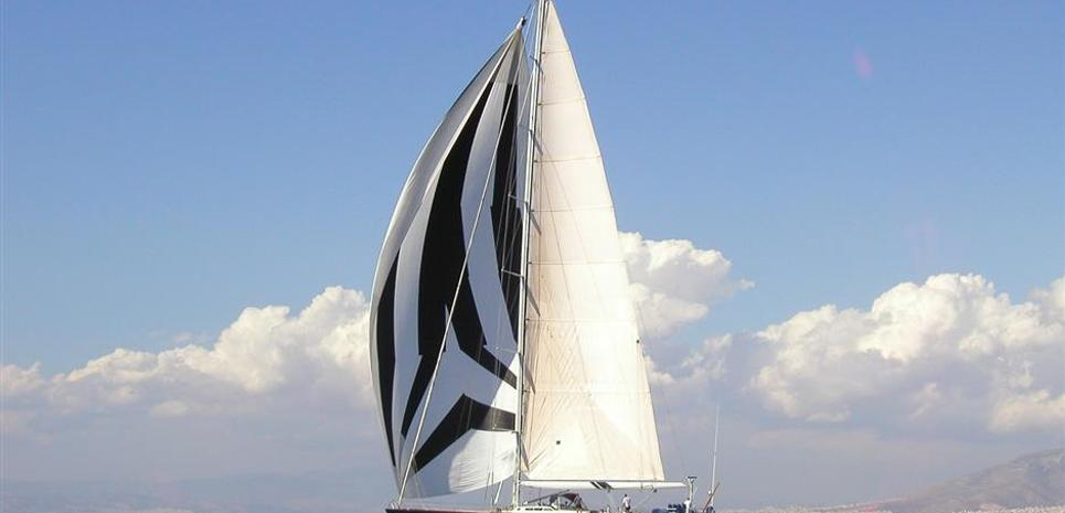 One Lilo Charter Yacht