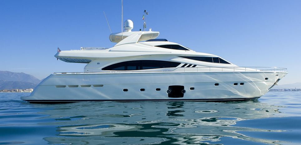 Juna Charter Yacht