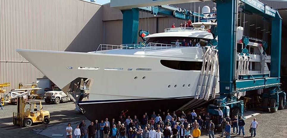 Calex Charter Yacht