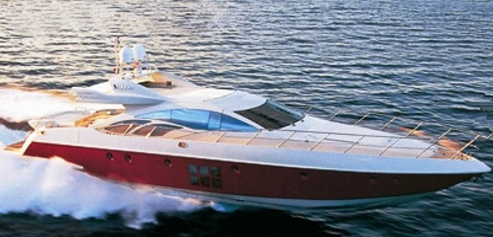 Lissi Charter Yacht