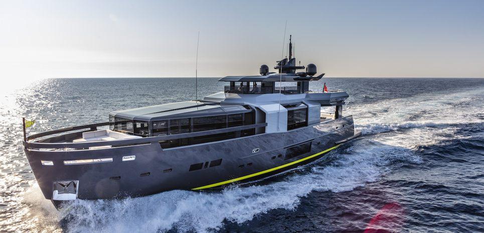 Sea Coral II Charter Yacht