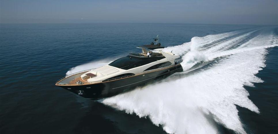 Taurus Charter Yacht