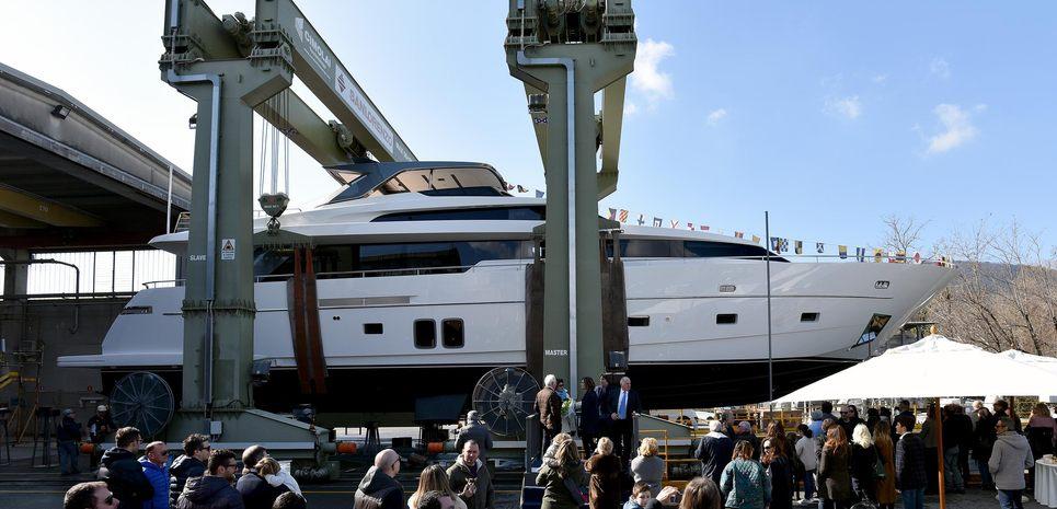 Francamarina Charter Yacht
