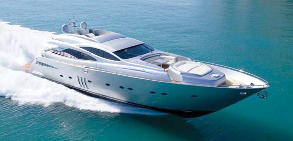 Frailech Charter Yacht