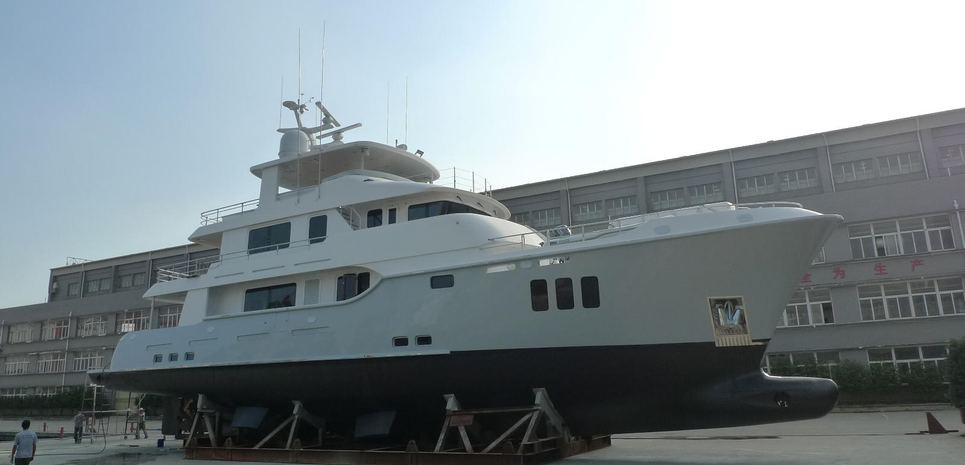 Lacey Kay Charter Yacht