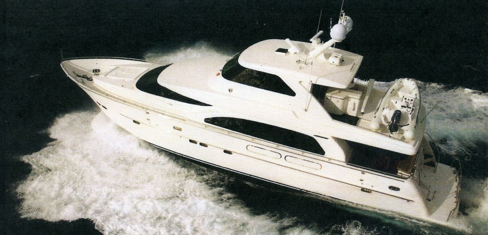 Cavu Charter Yacht