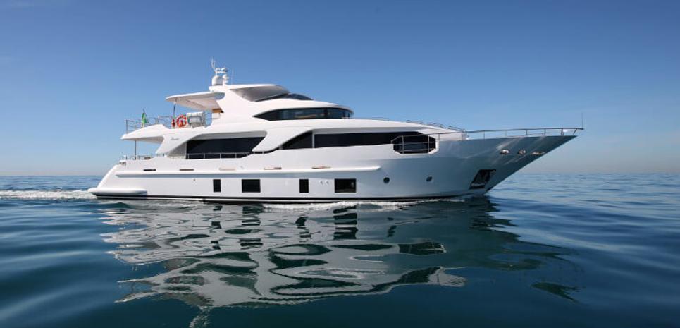 Ruf-Fles Charter Yacht