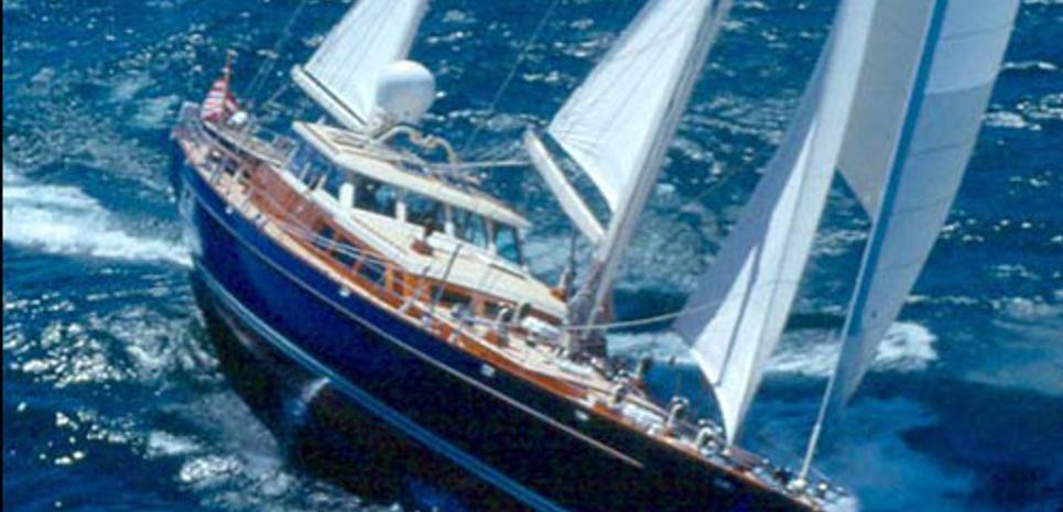 Sirma III Charter Yacht