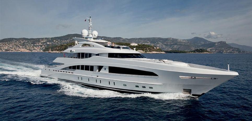 Masa Charter Yacht