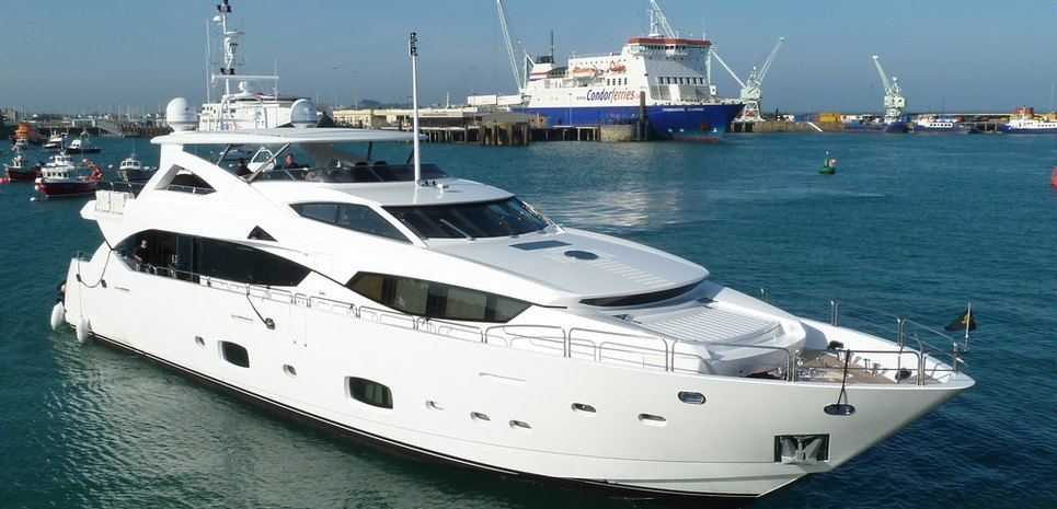 Final Cut IV Charter Yacht